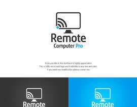 #6 for Logo for RemoteComputerPro.com by exgraphicsstudio