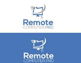 #17 for Logo for RemoteComputerPro.com by simladesign2282