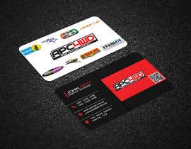 #88 for Design a Business Card by jubayedahmed
