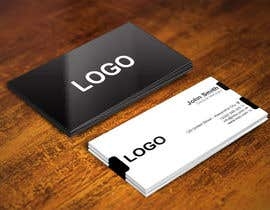 #79 for Design a Business Card by hazemfakhry
