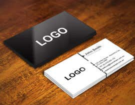 #80 for Design a Business Card by hazemfakhry