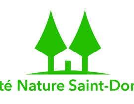 nº 25 pour LOGO : Cité Nature Saint-Donat par ouake89