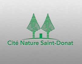 nº 27 pour LOGO : Cité Nature Saint-Donat par ouake89