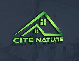 nº 31 pour LOGO : Cité Nature Saint-Donat par szamnet