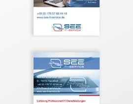 #3 for Flyer für IT Service by ElegantConcept77