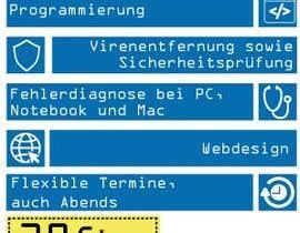 #16 for Flyer für IT Service by KatoSano