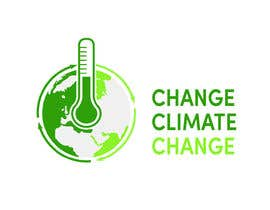 #19 for Create logo+banner for a Climate Change blog by mursalin007