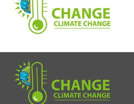 #27 for Create logo+banner for a Climate Change blog by lija835416