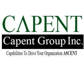 #25 para The Capent Group Inc. – Corporate Identity Package de mohamedbadran6