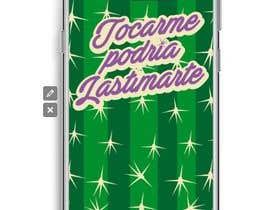#8 para Diseño para carcasa de Smartphone de Greenvic