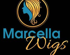 #23 for Logo for Wig/hair replacement brand by sharonbrown1991