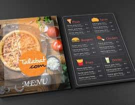 #3 for Design Restaurant menu by anilkhan765