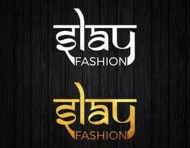 #2820 for Slay Fashion | Logo Design by yesdezign