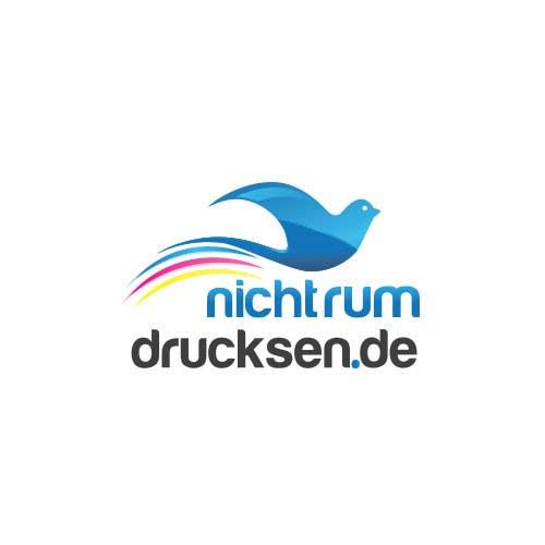 Konkurrenceindlæg #482 for Logo Design for nichtrumdrucksen.de