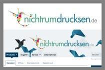 Graphic Design Konkurrenceindlæg #749 for Logo Design for nichtrumdrucksen.de
