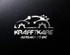 #122 cho Krafftkare Automotive Inc bởi raihanalomroben