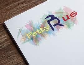 Danestro tarafından Petty R Us Logo için no 46