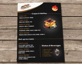 #17 for I need an awesome MENU by promi007