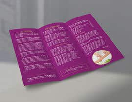 #9 for Design a 3 Fold Brochure by tanveerhridoy566