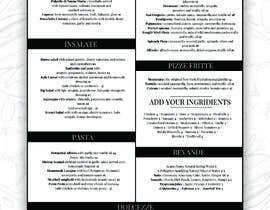 #56 for Restaurant Menu Design by pixelmanager