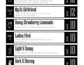 #58 for Restaurant Menu Design by pixelmanager