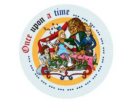 "#69 for Event logo design ""One upon a time="" by ElementalMantis"