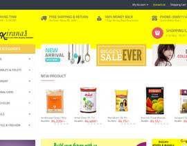 #7 for Website Development by Shakshi1702