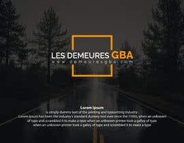 #2 for LOGO DEMEURES GBA by Winner008