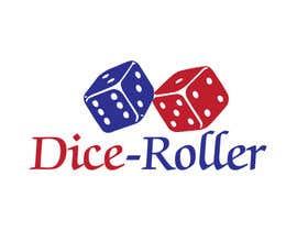 #5 for logo design for Dice-Roller by iqbal9400