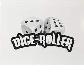 #25 for logo design for Dice-Roller by amlansaha2k17