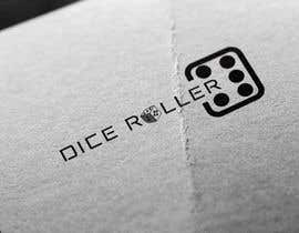 #44 for logo design for Dice-Roller by dnazmul5252