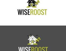 #29 for Wiseroost logo by lija835416