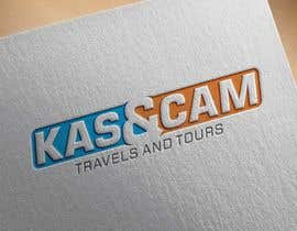 #106 for kas&cam travels and tours by laurenceofficial