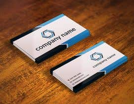 #244 for Business Card for my company by mustakim082