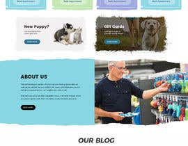 #22 for Design pages for my website by sanaparchana8