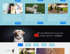 #30 for Design pages for my website by AndITServices