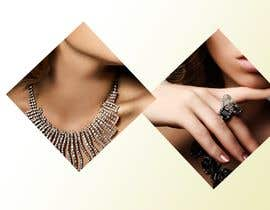 #35 for Design a Banner of Online Jewellery Shop for facebook cover photo by rana63714