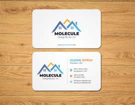 #51 para 2 sided Business Card Layout & Logo por iqbalsujan500