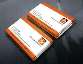 #41 para 2 sided Business Card Layout & Logo por dipto577