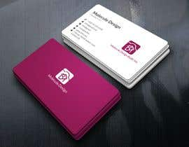 #44 para 2 sided Business Card Layout & Logo por dipto577