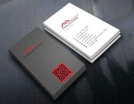 #47 para 2 sided Business Card Layout & Logo por dipto577