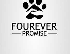 #223 for Fourever Promise Logo by shrabanty