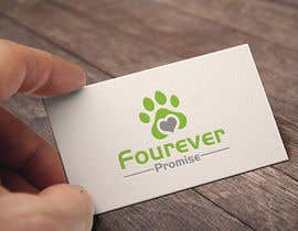 #48 for Fourever Promise Logo by itfrien