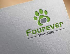 #51 for Fourever Promise Logo by itfrien