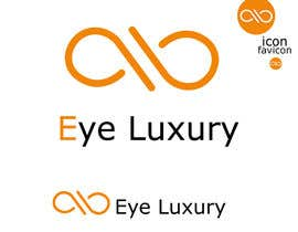 #17 for Create a logo for new sunglasses website Eye Luxury by damiimad