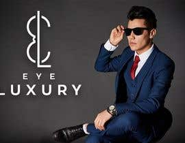 #27 for Create a logo for new sunglasses website Eye Luxury by markjager