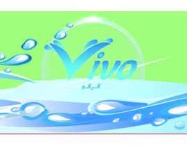 #38 Creative Water bottle label design részére AdvanceHasan1 által
