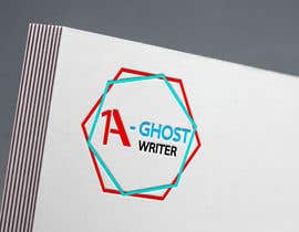 #160 for Logo design for ghostwriting company af PorshiaNowrin