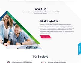 #22 for Build a website for our tech-startup company by syrwebdevelopmen