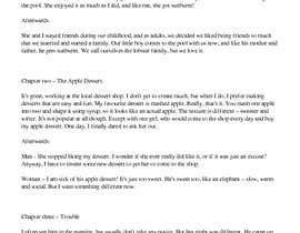 JoCameron17 tarafından Rewrite some Articles for me için no 11